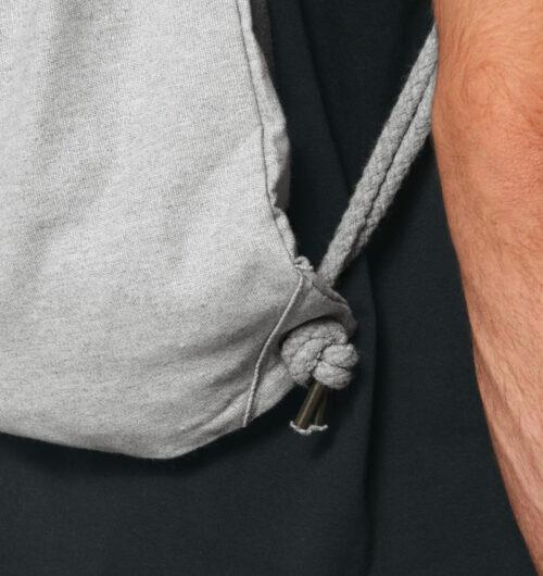 SELBST AUSMALEN auf Organic Gym-Bag, faibleshop.com > Typo & Texte