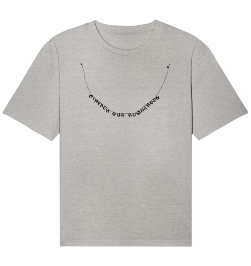 front organic relaxed shirt c2c1c0